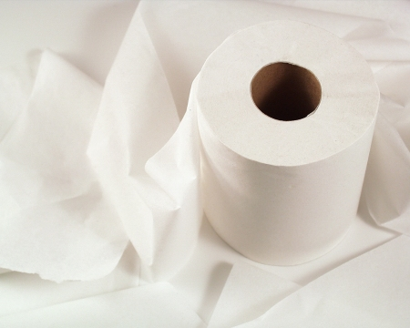 toliet-paper